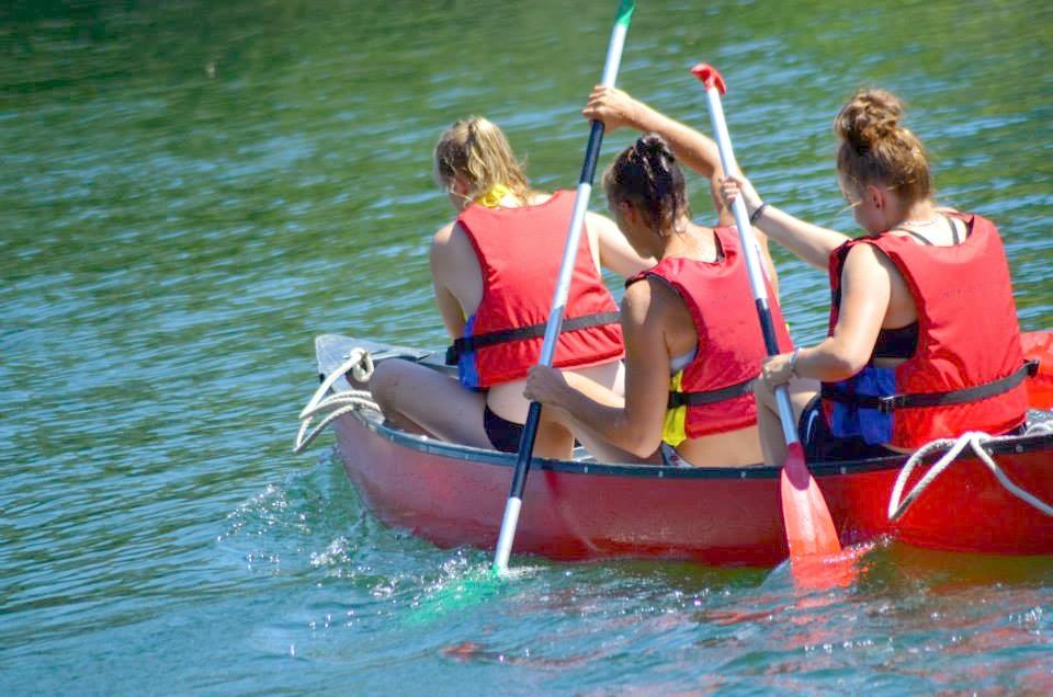 canoe sireuil charente intercroisieres