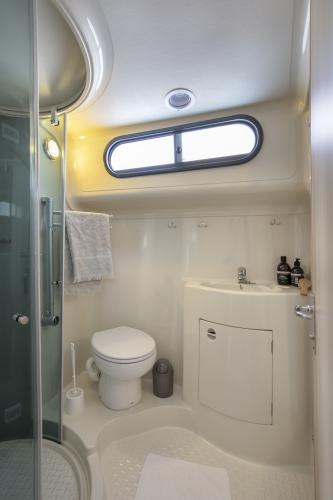 Nicols Estivale Sixto Green salle d eau sireuil charente intercroisieres